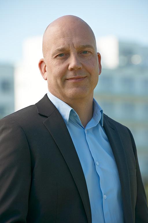 Fredrik Martell