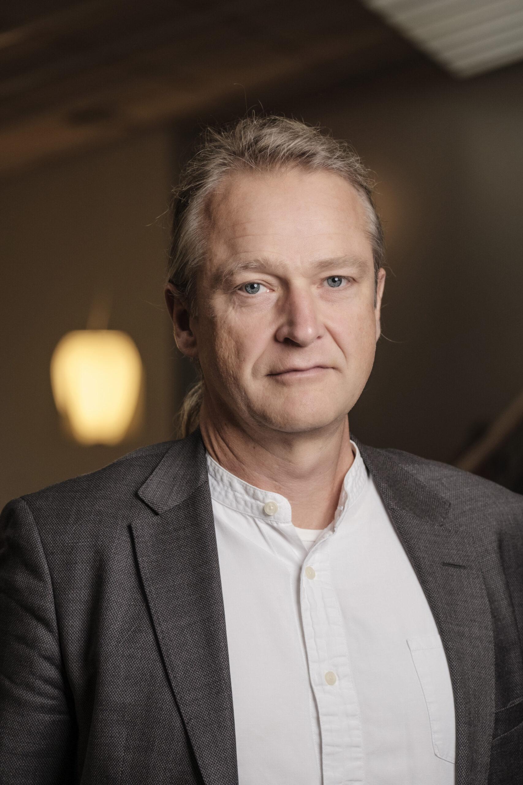 Magnus Jiborn